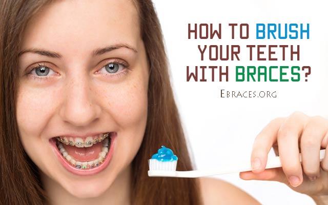 braces brush