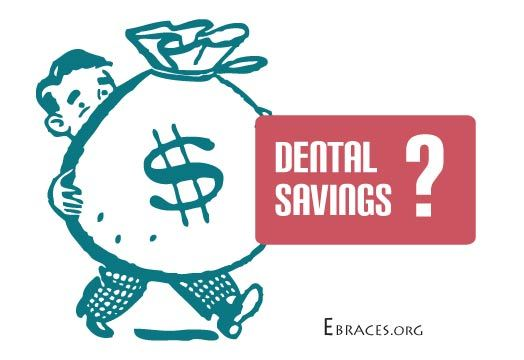 dental saving plan