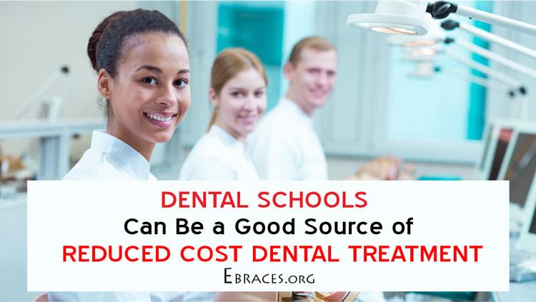 dental school dentist treatment