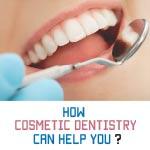 cosmetic dentistry help